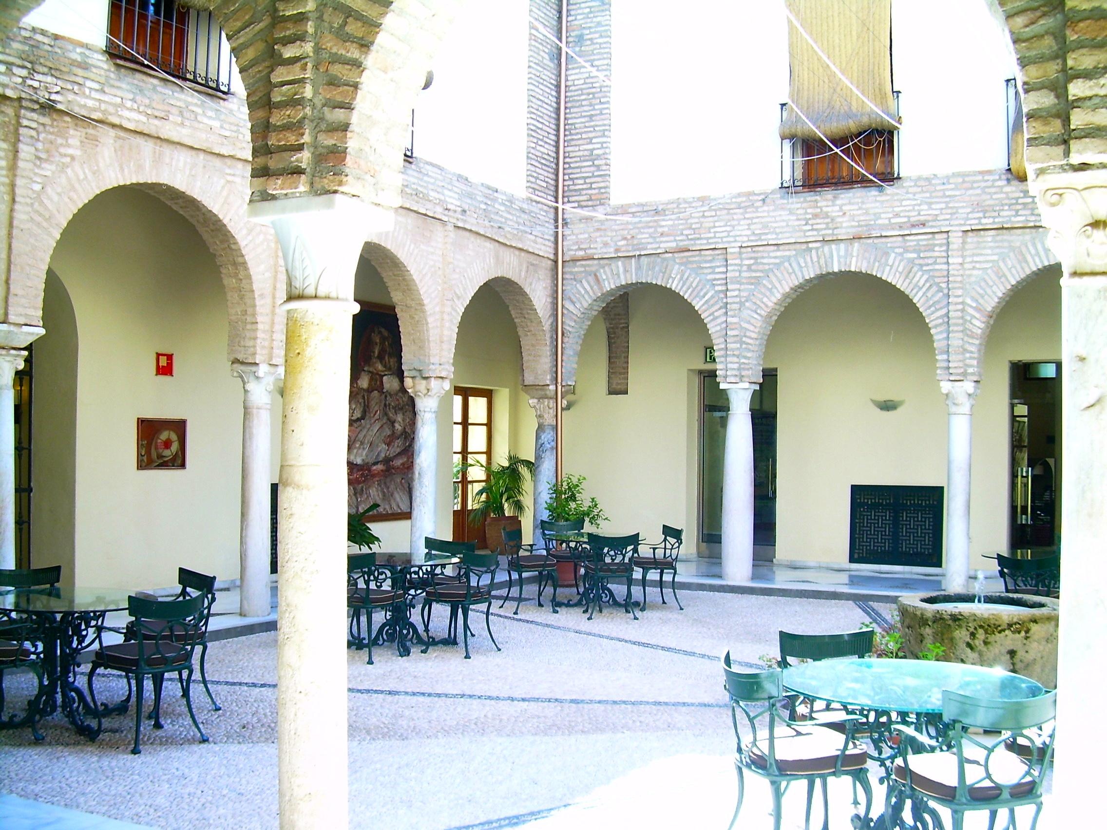 NH Amistad de Córdoba