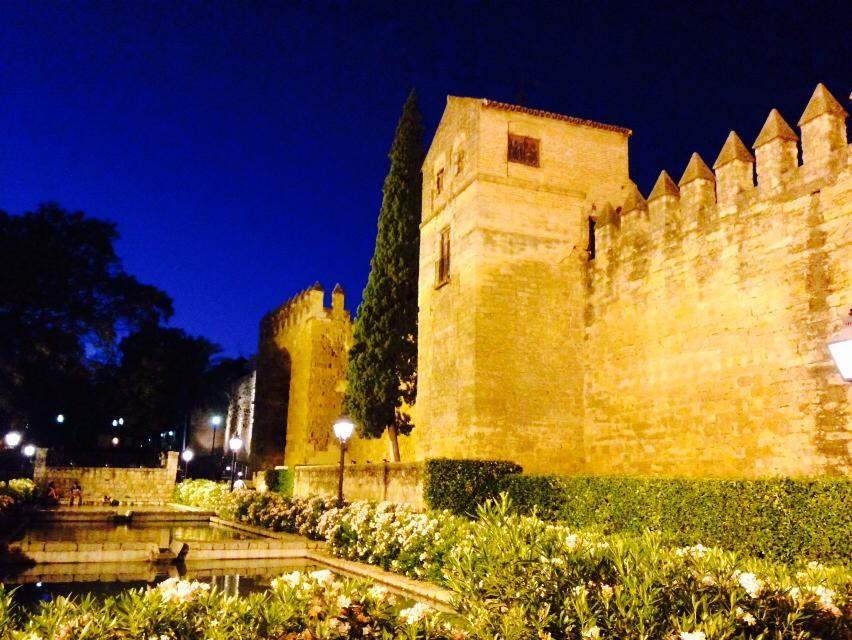 Córdoba muralla